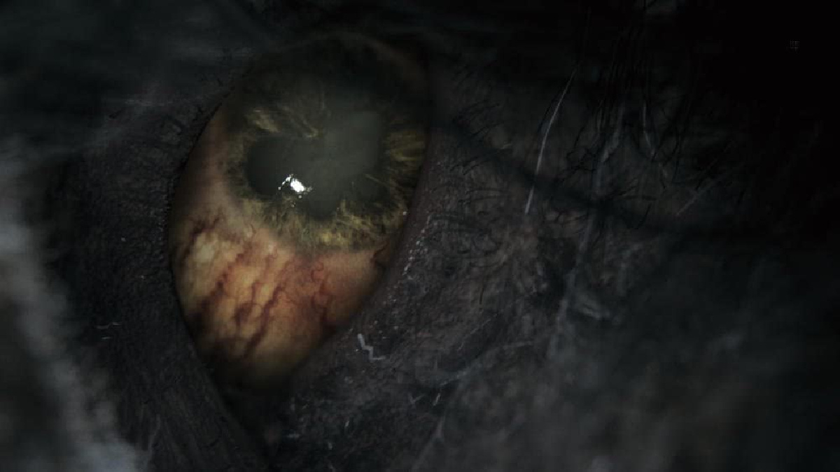 bloodborne eye