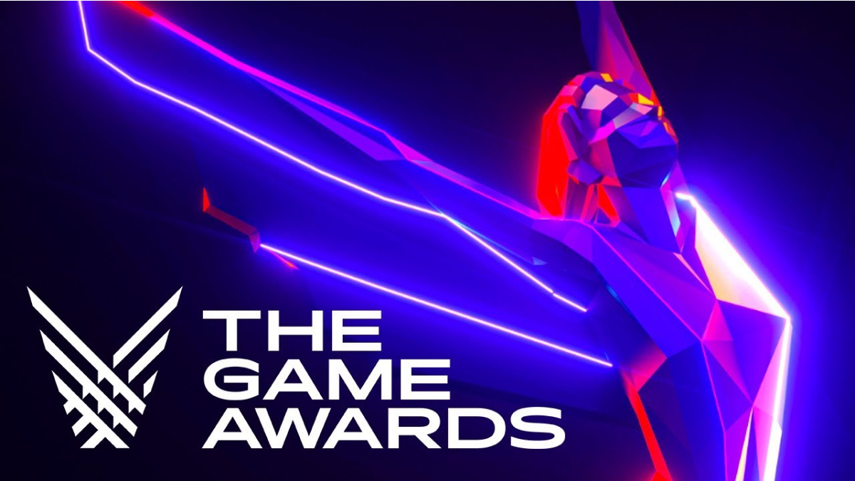 the game awards video game news