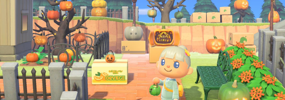 video game news october animal crossing feature