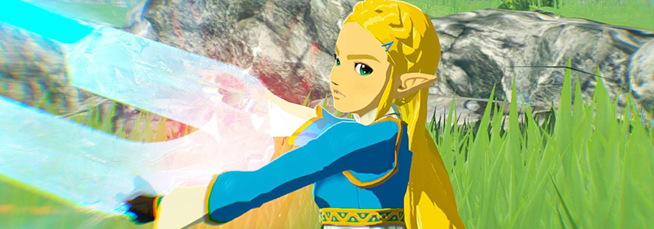video game of the month september 2021 feature zelda