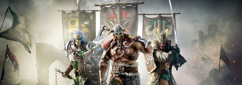 2017 for honor