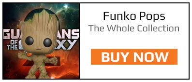Buy Guardians Of The Galaxy Funko Pops