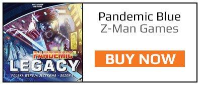 Buy Pandemic Legacy Blue