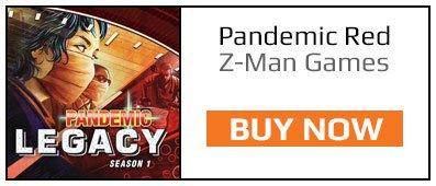 Buy Pandemic Legacy Red