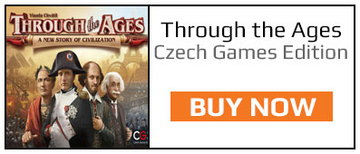 Buy Through the Ages: A New Story of Civilization Board Game