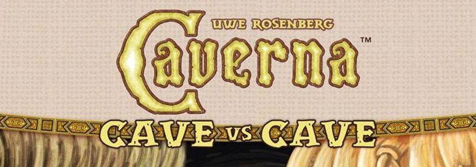 Caverna: Cave vs Cave Review