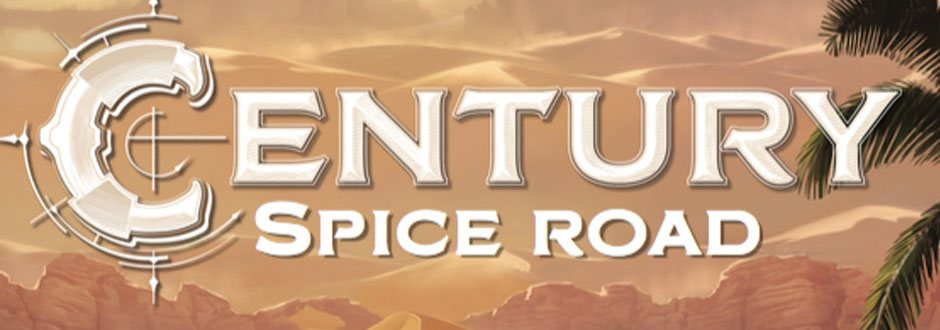 Century Spice Road Review