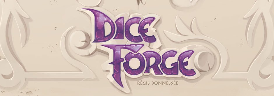 Dice Forge Board Game Review