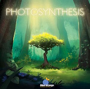 Gen Con 2017 - Photosynthesis
