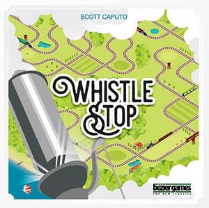 Gen Con 2017 - Whistle Stop