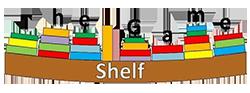 Gen Con - The Game Shelf