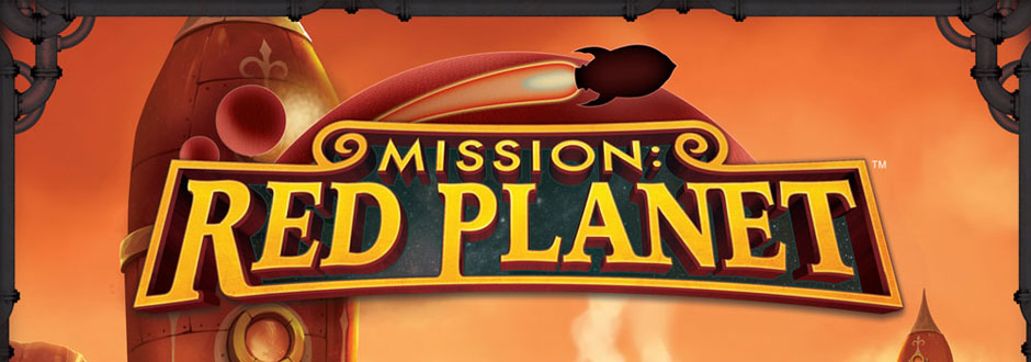 Mission: Red Planet Review