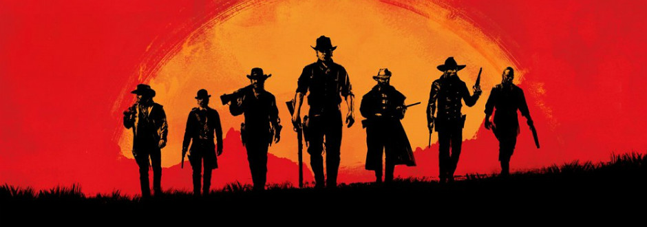 PS4 Games - Red Dead Redemption 2
