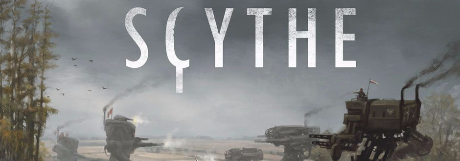 Scythe Board Game Review