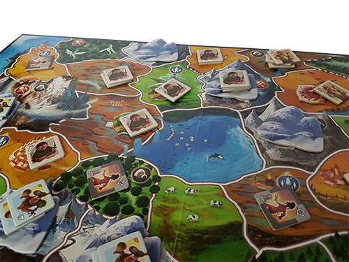 Small World Review Board