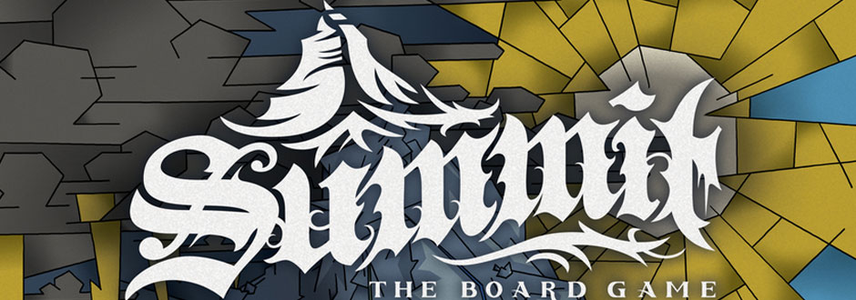 Summit The Board Game Review