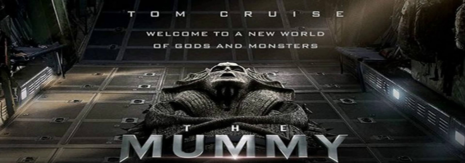The Mummy 2017 Review